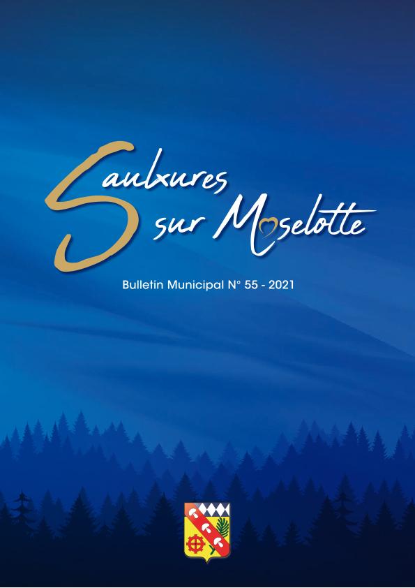 Bulletin municipal2020