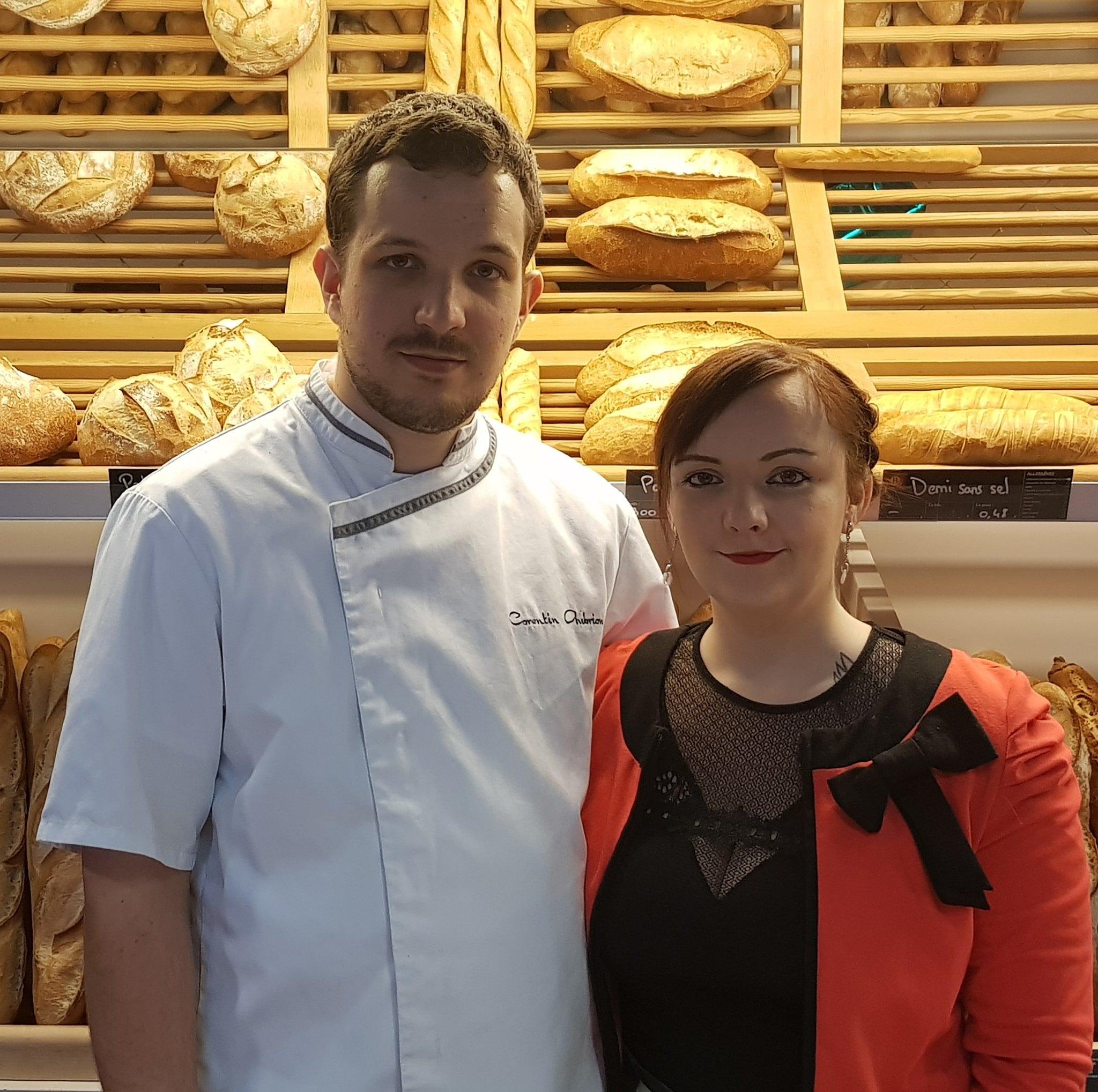 Boulangerie La Pépite des Vosges