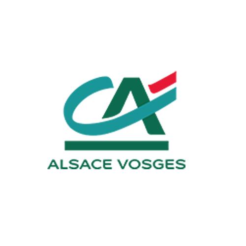 Crédit agricole Alsace / Vosges