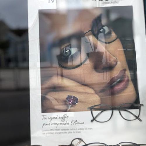 """Opticien lunetier """"La boîte à Lunettes"""""""