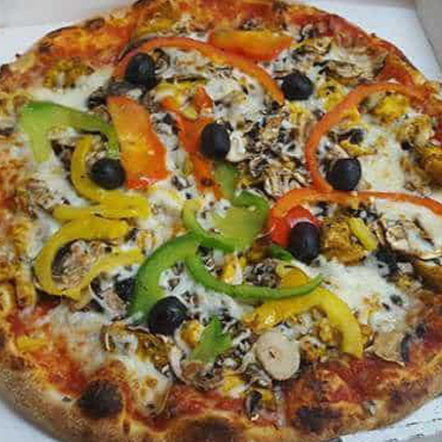 Pizza desHauts