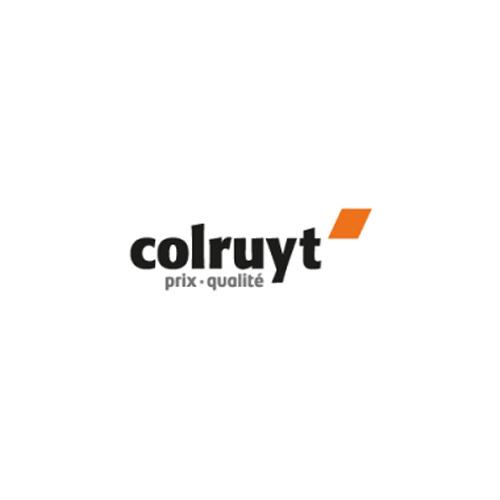 Super marché Colruyt