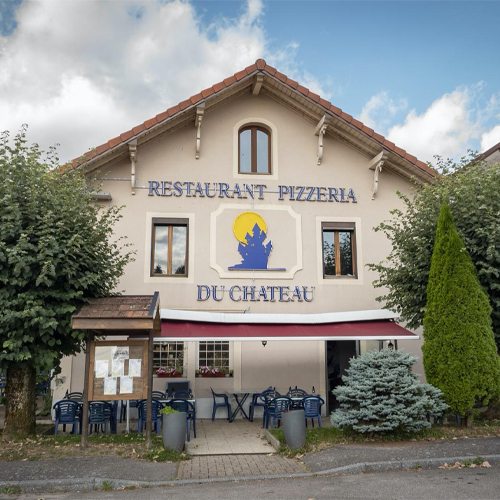 Restaurant Pizzeria du Château