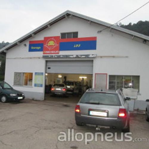 Garage JPF