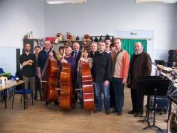 Syndicat mixte intercommunal de musique et théatre