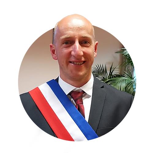 M. Hervé VAXELAIRE